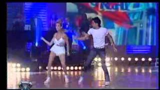Liz Solari - Rock & Roll 1 - Bailando 2007
