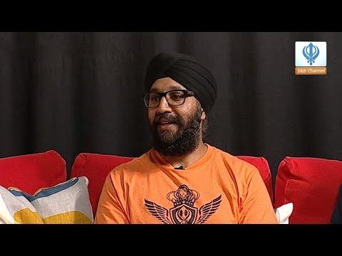 Special Interview - First Gurdwara Sahib in Gold Coast, Australia