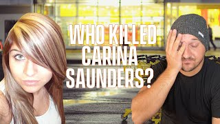 What Happened To Carina Saunders?   Was The Dark Web Involved?