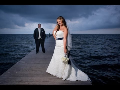 Little Harbor Wedding Ruskin Fl