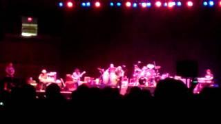 Jamey Johnson Live In Huntsville Alabama July 30 2011