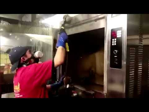 Restaurant Kitchen Cleaning Services Philadelphia - Luna Services