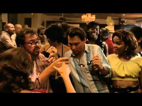 The Rum Diary 2011 Official Movie Trailer