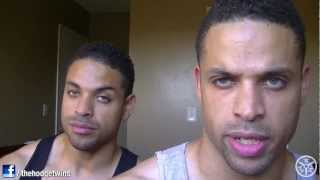 Intermittent Fasting Vs Low Carb Dieting For Weight Loss @hodgetwins