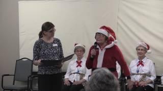12.14.2016 Heritage Pointe Christmas Follies