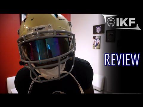 Schutt Z10 Football Helmet Review - Ep. 316