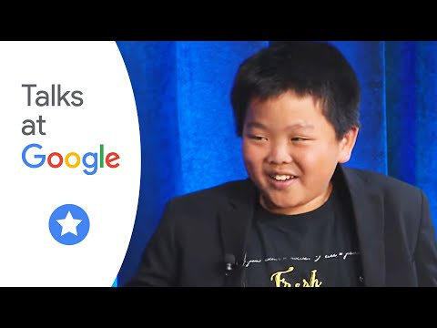 "Hudson Yang: ""Fresh Off the Boat"" 