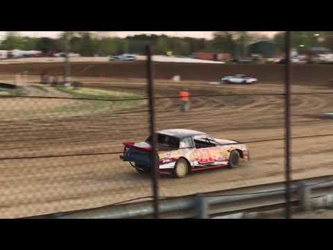 Charleston Speedway Heat 1 -5/5/18