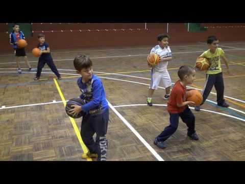 Escuela Municipal de Deportes Minibasquet