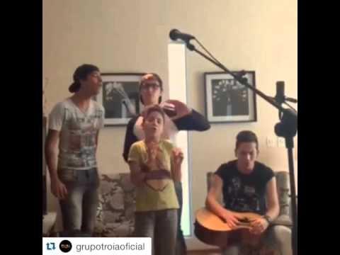 Você Mudou - Grupo Tróia (Cover)