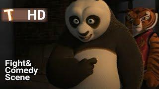 Kung fu panda 2 scene 2 in Tamil