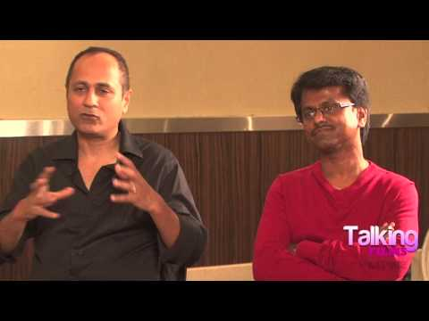 A R Murugadoss and Vipul Shah Exclusive On Holiday Part 2