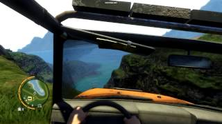 Far Cry 3 gameplay Best Quality HD Full Details