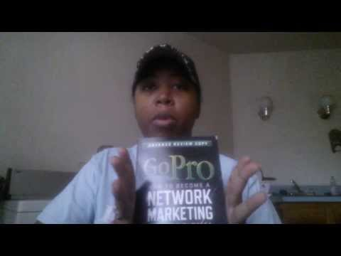 Book Review: Eric Worre's GoPro How To Become A Network Marketing Professional