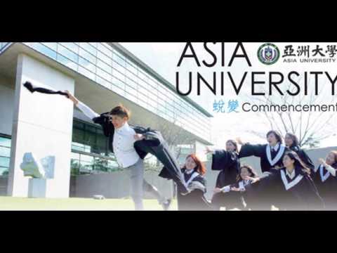 TOP | Asia University photo gallery