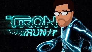 Let's Play Tron RUN/r