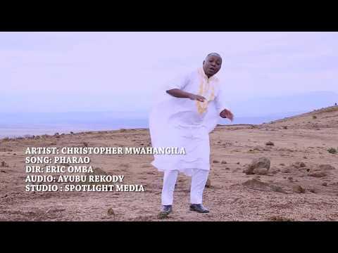 Chris Mwahangila - Farao Gospel Song