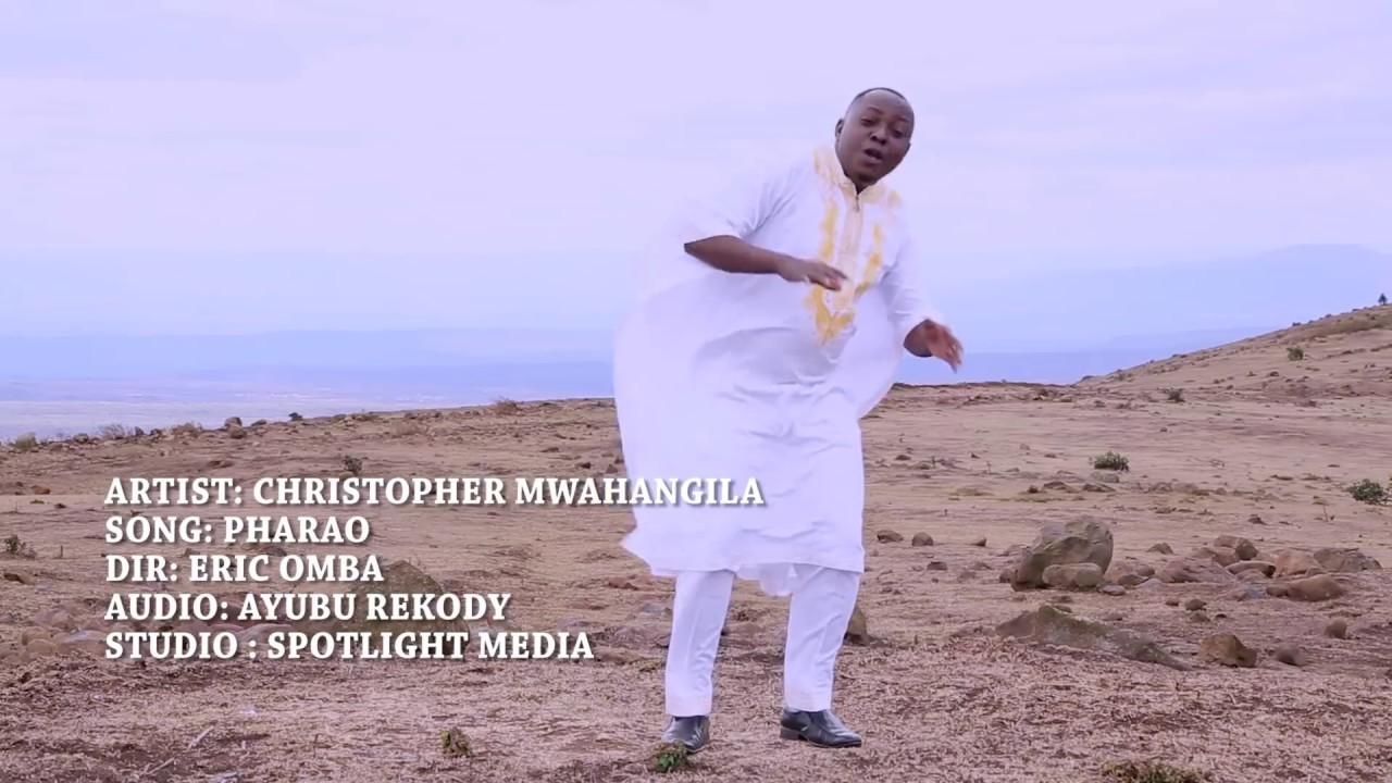 Image result for Chris Mwahangila - Nitetee Gospel Song