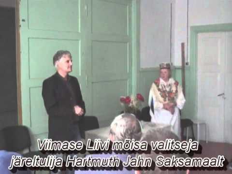 Liivi ajaloopäev (3. osa)