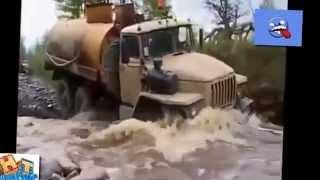 дороги россии 2017