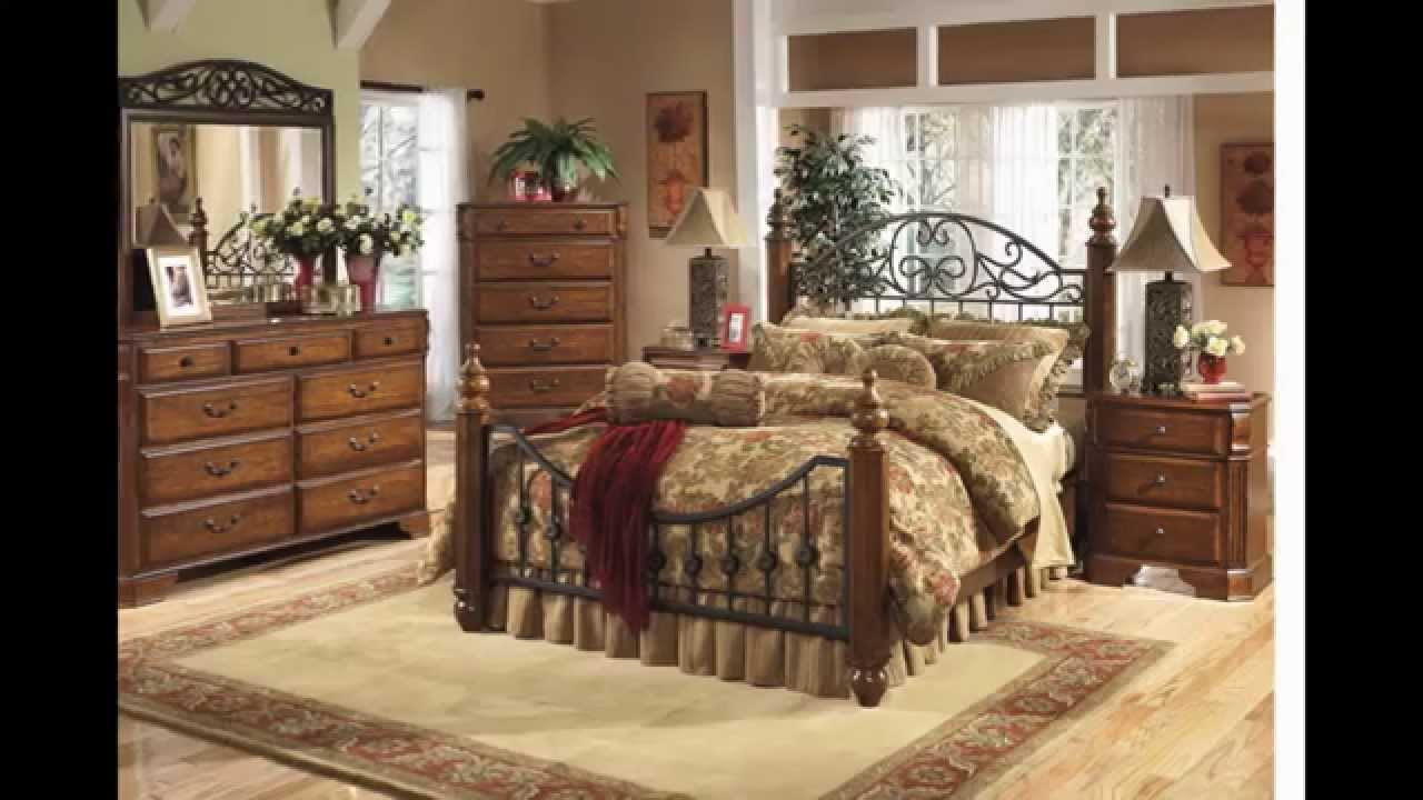 California King Size Bedroom Sets  California King Bedroom Furniture Sets   Youtube