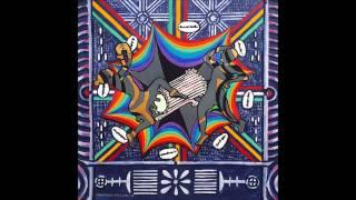 I.F.Á. Afrobeat + Okwei V. Odili - Afrofunk Revolution