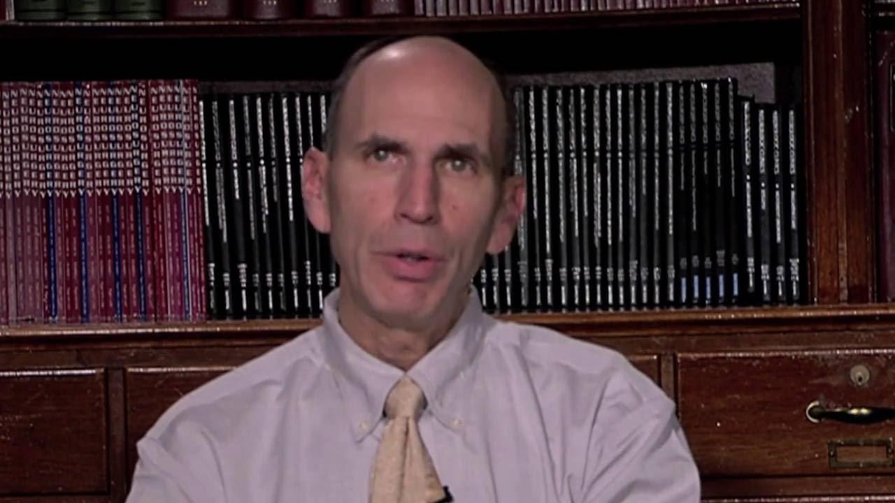 Dr  Neil Feldstein, Director, Pediatric Neurosurgery at NYP/CUMC