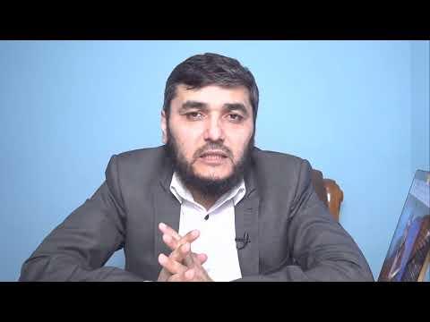 АХМАД ФИРДАВСИ ҲАҚИДА I AHMAD FORDAVSI HAQIDA (Mahmud Abdulmomin)
