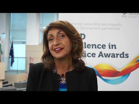 EiP Awards - Key Benefits