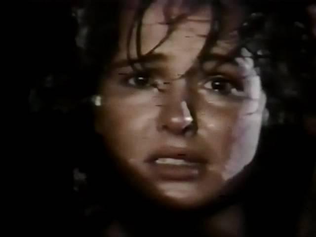Born American 1986 TV trailer