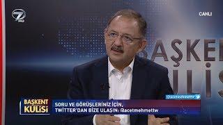 Başkent Kulisi - Mehmet Özhaseki - 7 Ocak 2018
