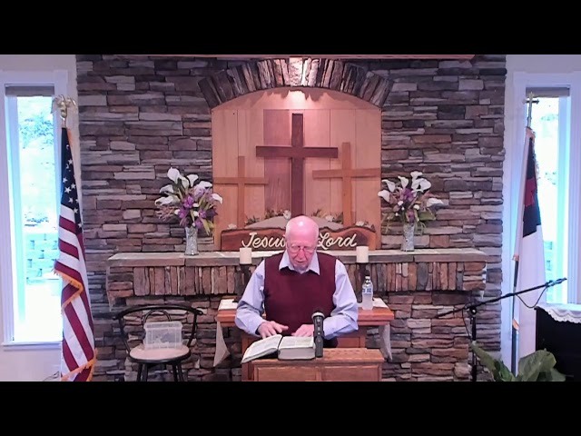 Sunday Service - Feb 16, 2020 - The Greatest Quality of Life Pt. 2