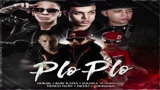 Trap Capos Noriel Plo Plo REMIX EZEQUIEL DJ.mp3