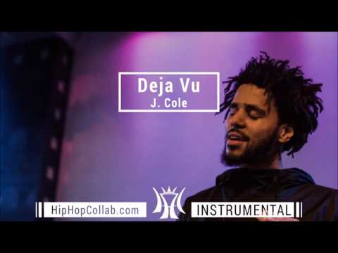 New J  Cole   Deja Vu INSTRUMENTAL 4 Your Eyez Only