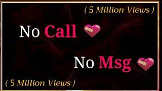 No Call No Msg Heart Broken Status Sad Love Shayari Status Hindi Poem By Piya