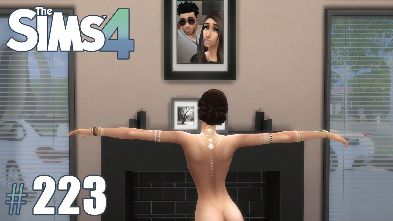 Sims 3 Naked Sex