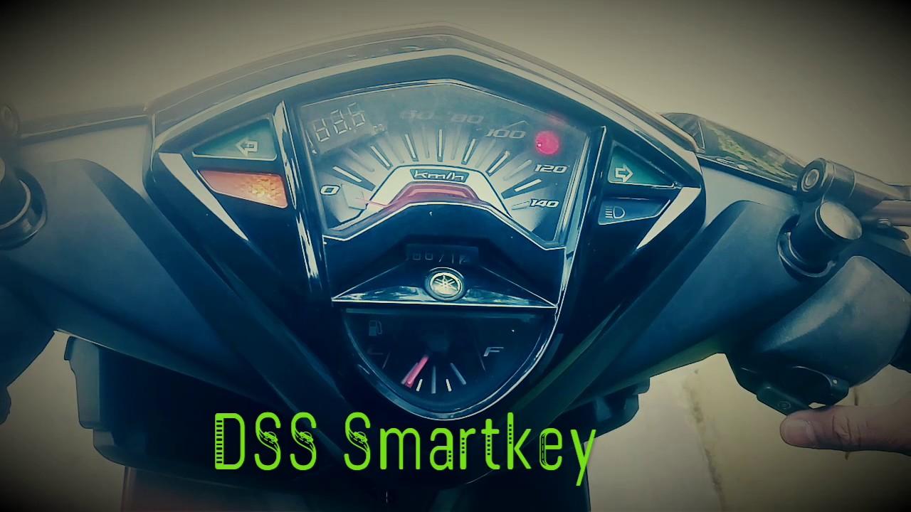 Dss Smartkey Xeon Gt 125 Youtube Roller Rc