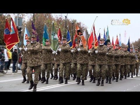 Repetiție paradă militară,