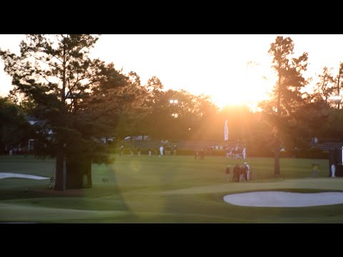 Augusta National - Inside & Behind the Scenes Access