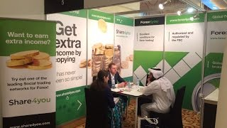 Forex4you at the 14th MENA Forex Expo in Dubai(, 2015-04-28T08:20:30.000Z)