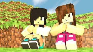 Minecraft Survival - CAMA ELÁSTICA NA PRACINHA #20