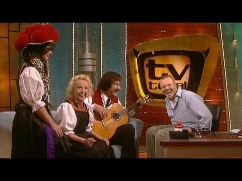 Kuckuck & Der Holzwurm - Volkslieder - TV total