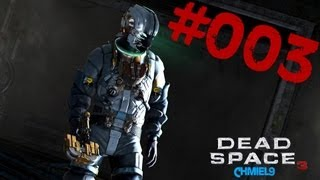 Dead Space 3 Gameplay Walkthrough PL (PS3/X360/PC) [HD]  #003