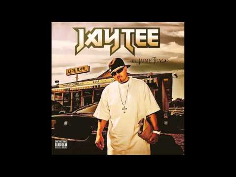 JAY TEE - THE CADILLAC (AUDIO)