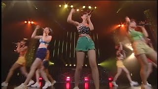 Nice Girl Project! 2009 SUMMER LIVE - NICE VACATION! -