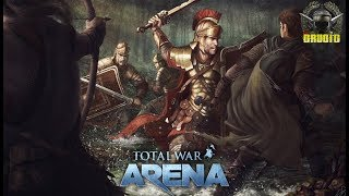 Total War: Arena 🔔 Что за люди пошли? В морду плюнул, а они сразу драться лезут!