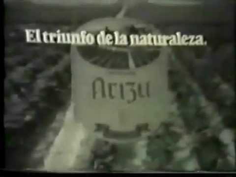 Vino ARIZU (1979)