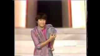 近藤真彦 ギンギラギンにさりげなく (1981年・昭和56年)