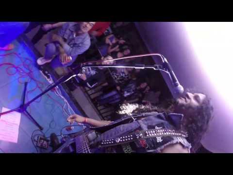 HISTORIAL METAL DESTROYER - Evento Bucaramanga Rocker Fest