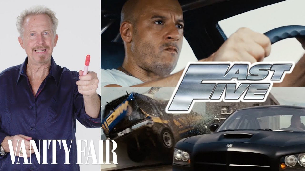 Fast Five's Stunt Coordinator Breaks Down the Vault Car Chase Scene
